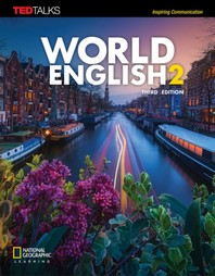 [해외]World English 2 with My World English Online