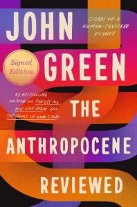[해외]The Anthropocene Reviewed (Signed Edition)