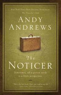 [해외]The Noticer (Hardcover)