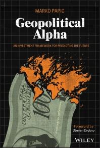 [해외]Geopolitical Alpha