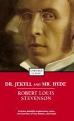 [해외]Dr. Jekyll and Mr. Hyde (Mass Market Paperbound)