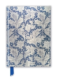 William Morris Wallflower (Foiled Journal)