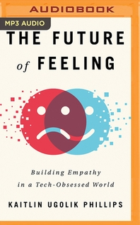 [해외]The Future of Feeling (MP3 CD)