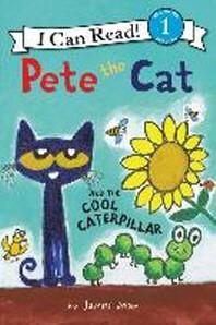 [해외]Pete the Cat and the Cool Caterpillar