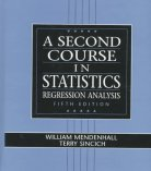 Second Course in Statistics : Regression Analysis