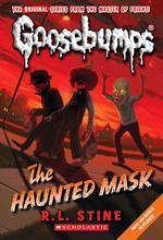 [해외]The Haunted Mask (Classic Goosebumps #4), 4