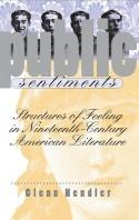 [해외]Public Sentiments (Paperback)
