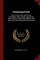 [해외]Swimming Pools (Paperback)