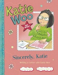 Sincerely, Katie