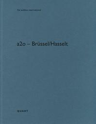 a2o - Bruessel/Hasselt
