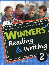 Winners Reading  & Writing. 2