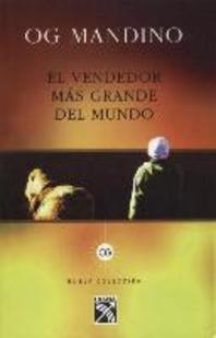 [해외]El Vendedor Mas Grande del Mundo = The Greatest Salesman in the World (Paperback)
