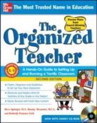 [해외]The Organized Teacher, 2nd Edition