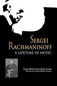 [해외]Sergei Rachmaninoff
