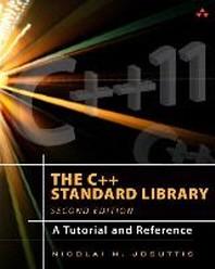 [해외]The C++ Standard Library