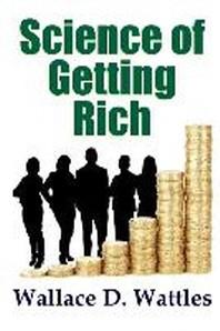 [해외]Science of Getting Rich (Paperback)