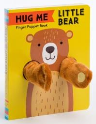 [해외]Hug Me Little Bear
