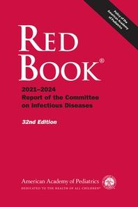 [해외]Red Book 2021