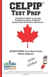 [해외]CELPIP Test Prep