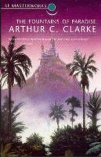 [해외]Fountains of Paradise (Paperback)