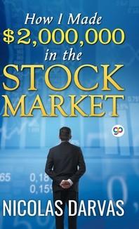 [해외]How I Made $2,000,000 in the Stock Market (Hardcover)