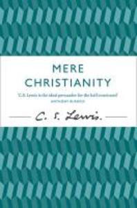 [해외]C. S. Lewis Signature Classicmere Christianity