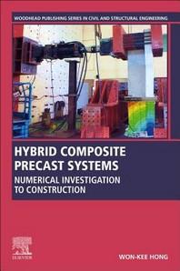 [해외]Hybrid Composite Precast Systems