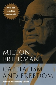 Capitalism and Freedom (Anniversary) (40TH ed.)