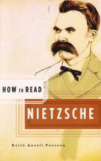 [해외]How to Read Nietzsche (Paperback)