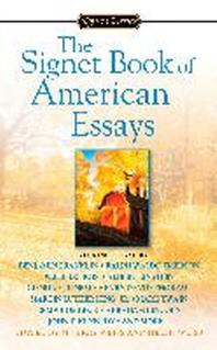 [해외]The Signet Book of American Essays