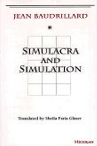 [해외]Simulacra and Simulation