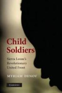 [해외]Child Soldiers (Paperback)