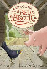 Welcome to the Bed & Biscuit