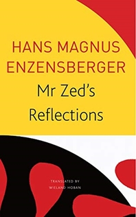 MR Zed's Reflections