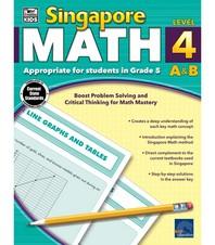 [해외]Singapore Math, Grade 5