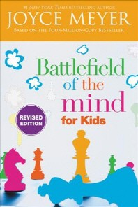 [해외]Battlefield of the Mind for Kids