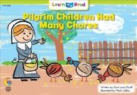 Pilgrim Children Had Many Chor