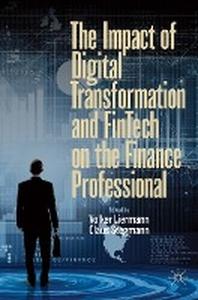 [해외]The Impact of Digital Transformation and Fintech on the Finance Professional
