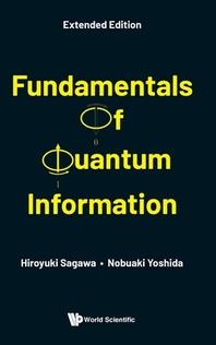 [해외]Fundamentals of Quantum Information (Extended Edition)