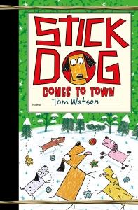 [해외]Stick Dog Comes to Town