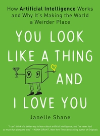 [해외]You Look Like a Thing and I Love You