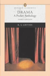 Drama, 3/e : A Pocket Anthology