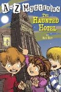 [해외]The Haunted Hotel (Prebound)