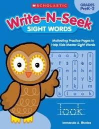 [해외]Write-N-Seek