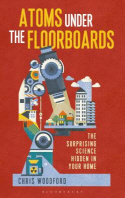 [해외]Atoms Under the Floorboards (Hardcover)
