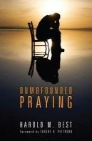 [해외]Dumbfounded Praying (Hardcover)