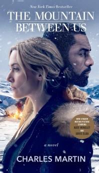 The Mountain Between Us (Movie Tie-In)
