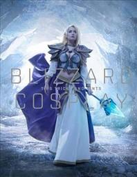 [해외]Blizzard Cosplay (Hardcover)