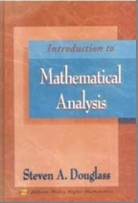 Introduction to Mathematical Analysis S/C