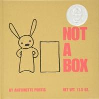 [해외]Not a Box